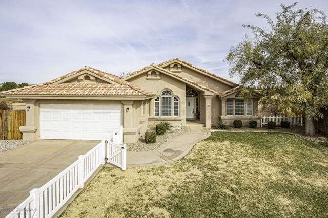 1957 Hedera Place, St George, UT 84790 (MLS #19-208865) :: Remax First Realty