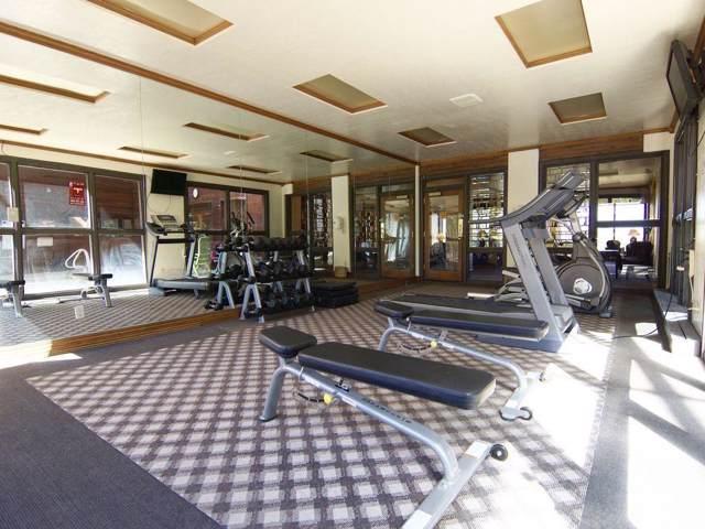 150 W Ridge View #236, Brian Head, UT 84719 (MLS #19-208897) :: Remax First Realty