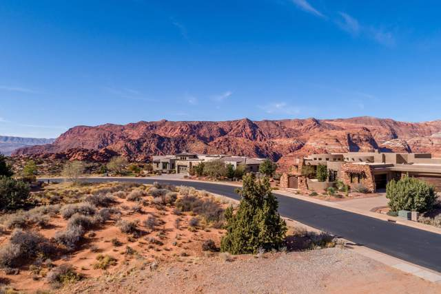 Long Sky Drive #526, St George, UT 84770 (MLS #19-208898) :: Remax First Realty