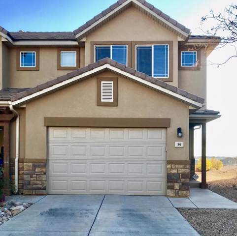 1000 E Bluff View Dr #86, Washington, UT 84780 (MLS #19-208901) :: Remax First Realty