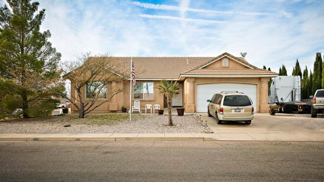 1960 Obsidian Dr, St George, UT 84770 (MLS #19-208902) :: Remax First Realty