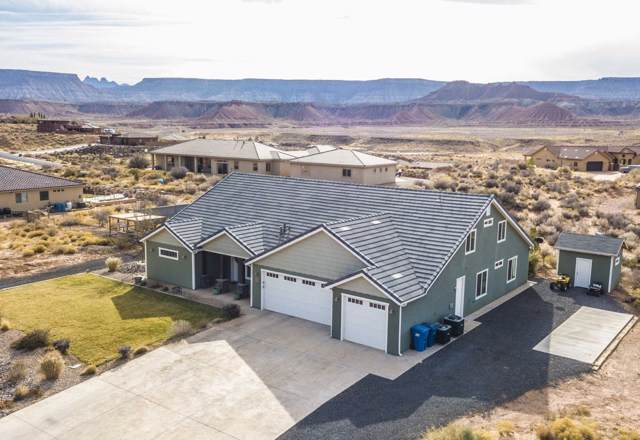 1575 W 50 S, Virgin, UT 84779 (MLS #19-208904) :: Red Stone Realty Team
