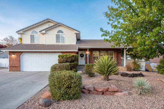 1931 E 80 S C, St George, UT 84790 (MLS #19-208926) :: Red Stone Realty Team