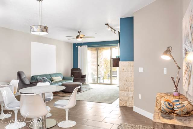 810 S Dixie Dr #2311, St George, UT 84770 (MLS #19-208930) :: The Real Estate Collective