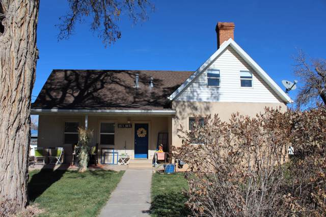 225 N 200 W, Parowan, UT 84761 (MLS #19-208940) :: Remax First Realty