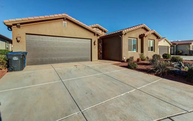 3800 Paradise Village #2, Santa Clara, UT 84765 (MLS #19-208941) :: Remax First Realty