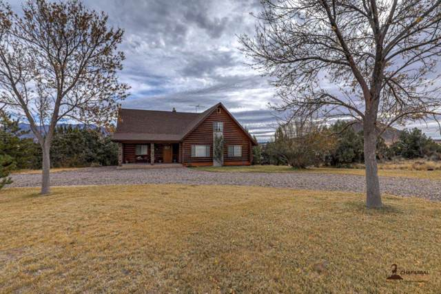 263 S 700 W, Veyo, UT 84782 (MLS #19-208966) :: Remax First Realty