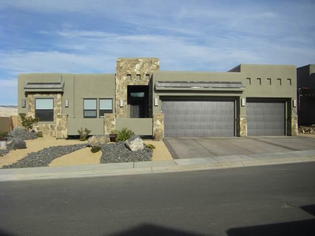4715 White Rocks Dr, St George, UT 84770 (MLS #19-208972) :: The Real Estate Collective
