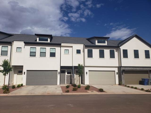2600 Ocotillo Way #22, Santa Clara, UT 84765 (MLS #19-208982) :: Diamond Group