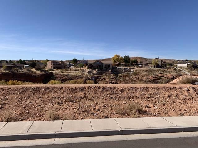 TBD Camino Pico #12, Washington, UT 84780 (MLS #19-208991) :: The Real Estate Collective