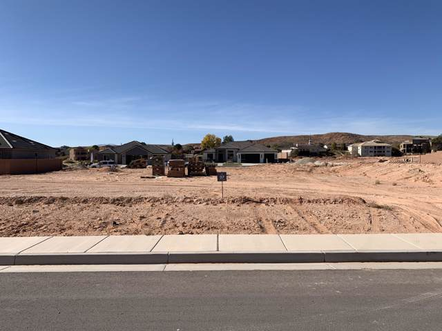 TBD Brookwood Dr #27, Washington, UT 84780 (MLS #19-208992) :: The Real Estate Collective