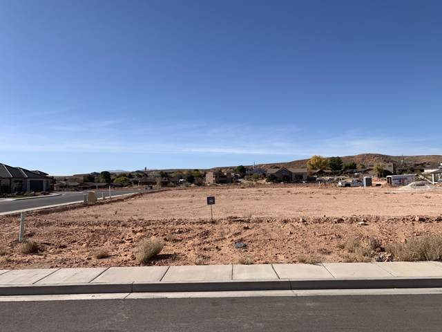 TBD Brookwood Dr #30, Washington, UT 84780 (MLS #19-208994) :: The Real Estate Collective