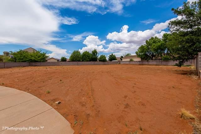 1698 Desert Dawn Cir #20, Santa Clara, UT 84765 (MLS #19-209018) :: Remax First Realty