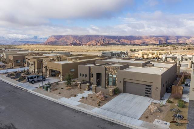 4781 N White Rocks Dr, St George, UT 84770 (MLS #19-209032) :: The Real Estate Collective