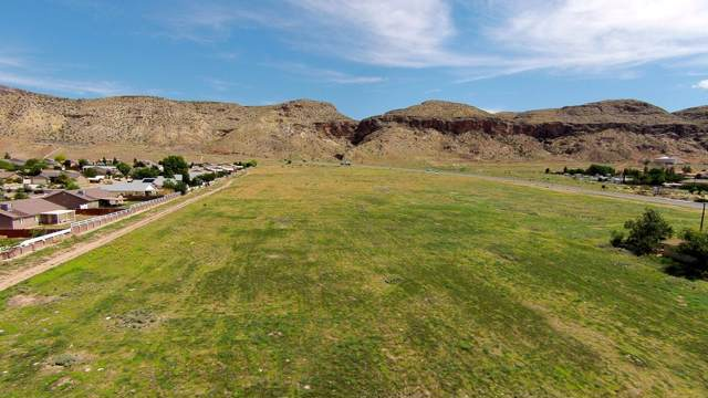 Approx 11.45 Ac, La Verkin, UT 84745 (MLS #19-209049) :: The Real Estate Collective