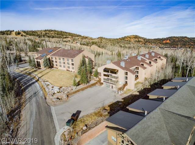 150 W Ridge View #217, Brian Head, UT 84719 (MLS #19-209068) :: The Real Estate Collective