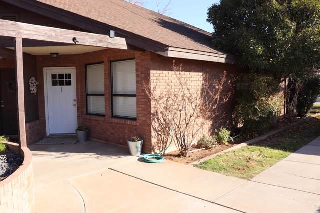 388 S 100 W #1, St George, UT 84770 (MLS #19-209075) :: Platinum Real Estate Professionals PLLC