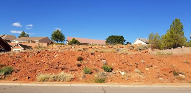 1761 E 1150 N, St George, UT 84770 (MLS #19-209091) :: Remax First Realty