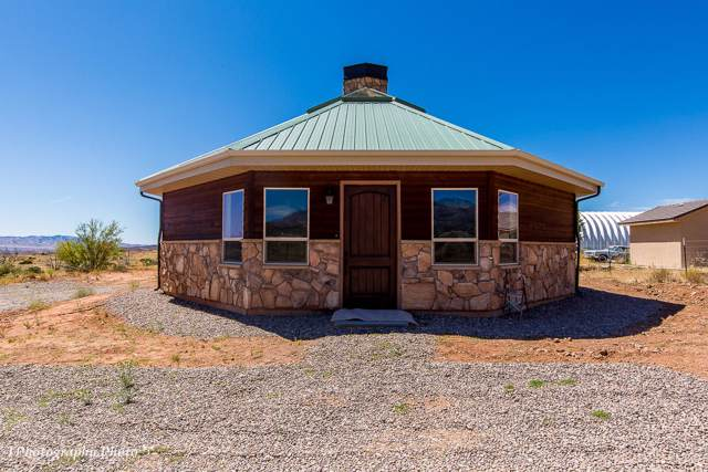 218 S 300 W, Veyo, UT 84782 (MLS #19-209124) :: Remax First Realty