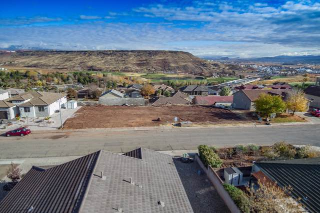 766 N Obsidian Dr #50, St George, UT 84770 (MLS #19-209152) :: St George Team