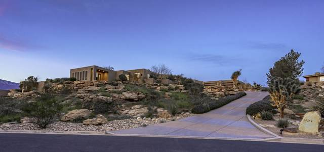 1905 Stone Canyon Dr, St George, UT 84790 (MLS #19-209157) :: Remax First Realty