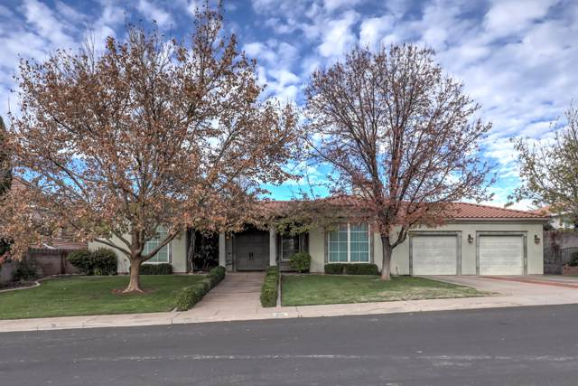 1501 E 1710 S, St George, UT 84790 (MLS #19-209159) :: Remax First Realty