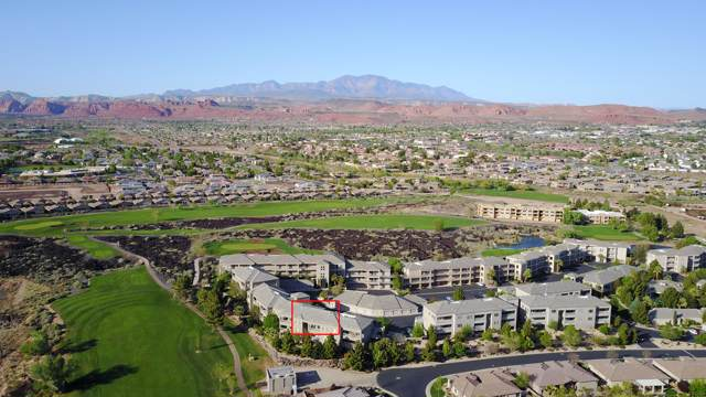 225 N Country Ln #73, St George, UT 84770 (MLS #19-209170) :: Diamond Group