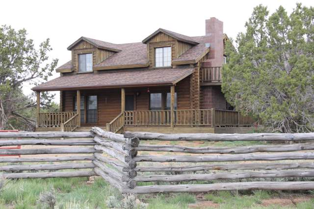 2194 S 11600 W, Cedar City, UT 84721 (MLS #19-209195) :: The Real Estate Collective