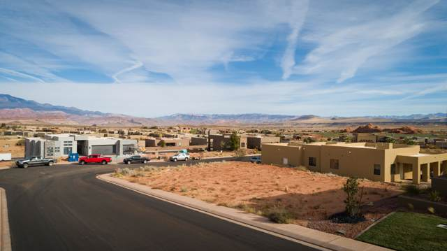 Null #25, Hurricane, UT 84737 (MLS #19-209220) :: The Real Estate Collective