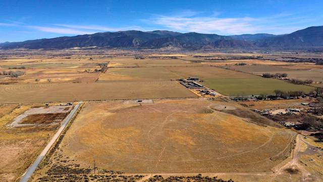 100 Ac Adjacent To Park West Subdvn, Cedar City, UT 84721 (MLS #19-209247) :: The Real Estate Collective
