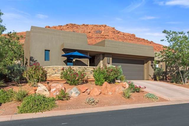 2139 Cougar Rock Cir #177, St George, UT 84770 (MLS #19-209268) :: Remax First Realty