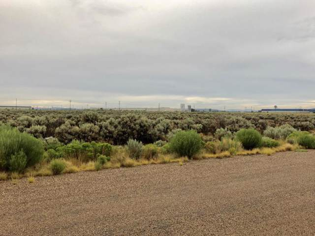 Lot 10 Blk D Thorley Ranch Estates #10, Cedar City, UT 84720 (MLS #19-209283) :: Remax First Realty