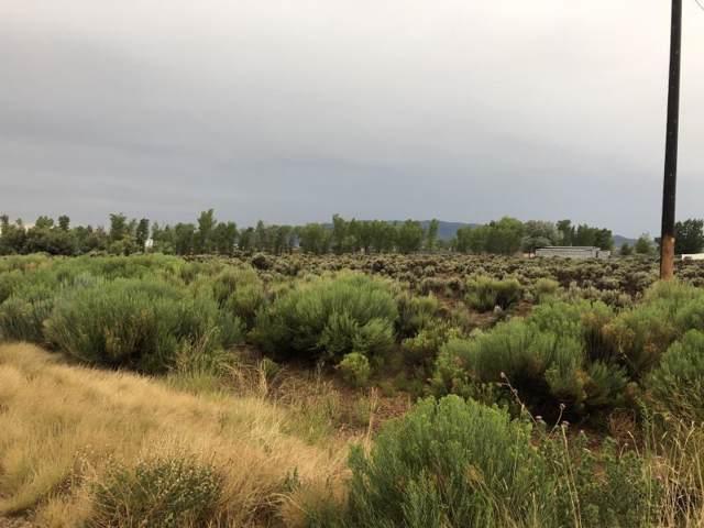Lot 9 Blk D Thorley Ranch Estates #9, Cedar City, UT 84720 (MLS #19-209285) :: Remax First Realty