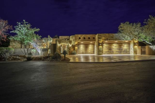 3052 N Snow Canyon #150, St George, UT 84770 (MLS #19-209303) :: Red Stone Realty Team