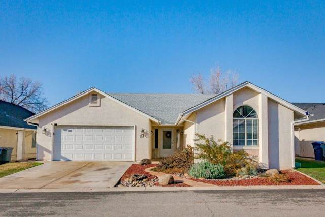 710 S Indian Hills Dr #25, St George, UT 84770 (MLS #19-209328) :: Platinum Real Estate Professionals PLLC