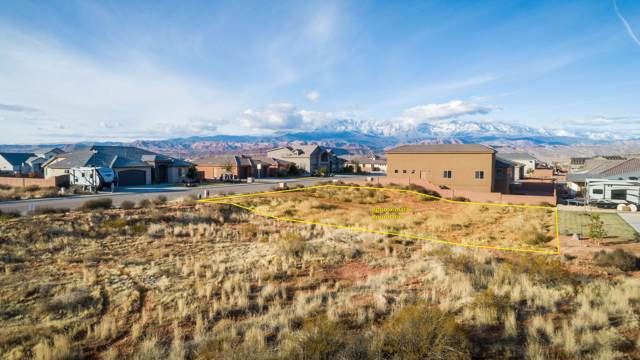 2785 S 3440 W E-227, Hurricane, UT 84737 (MLS #19-209330) :: Platinum Real Estate Professionals PLLC
