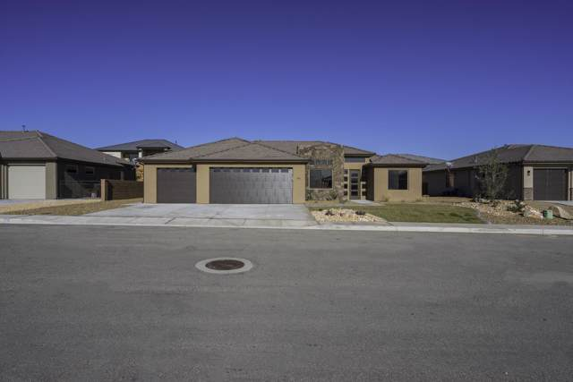 804 W 1860 St N, Washington, UT 84780 (MLS #19-209332) :: Platinum Real Estate Professionals PLLC