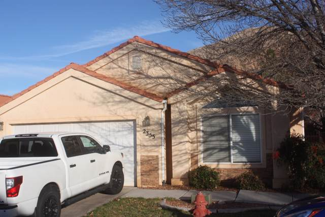 2355 S 780 W, Hurricane, UT 84737 (MLS #19-209339) :: Platinum Real Estate Professionals PLLC