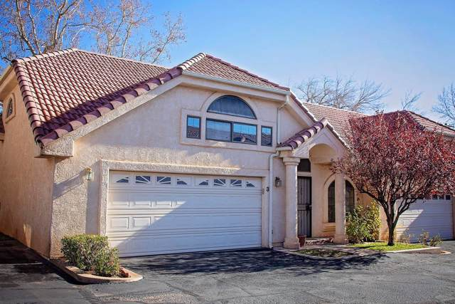 63 E 200 S #3, St George, UT 84770 (MLS #19-209340) :: Platinum Real Estate Professionals PLLC