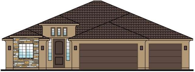 Lot 78 S 4090 St, Washington, UT 84780 (MLS #19-209359) :: Remax First Realty