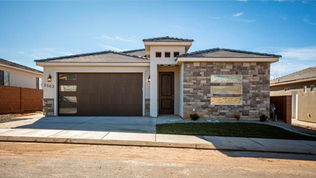 3563 W 150 N Lot 71, Hurricane, UT 84737 (MLS #19-209401) :: Team SURGE @ KW St. George