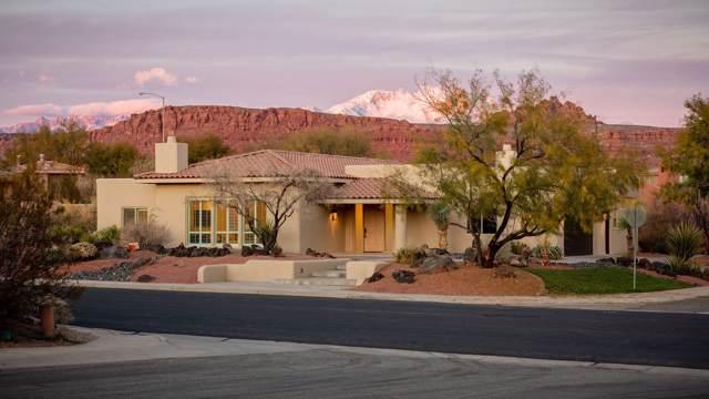 30 Bedrock Cir, Santa Clara, UT 84765 (MLS #19-209410) :: The Real Estate Collective