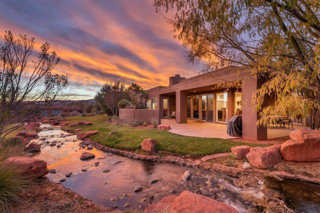 2255 N Tuweap Dr #13, St George, UT 84770 (MLS #19-209432) :: The Real Estate Collective