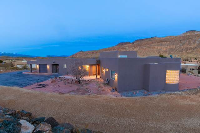 4426 S 1500 W, Hurricane, UT 84737 (MLS #19-209478) :: Remax First Realty