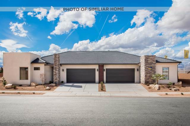 4659 S Martin Dr, St George, UT 84790 (MLS #19-209517) :: Remax First Realty
