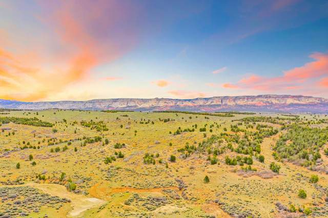 Mineral Springs Property, Mt. Carmel, UT 84755 (MLS #19-209525) :: Red Stone Realty Team