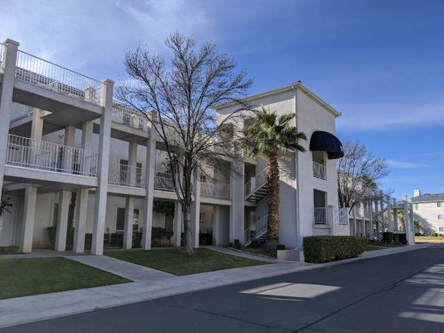 1845 W Canyon View Dr #1706, St George, UT 84770 (MLS #19-209534) :: Diamond Group