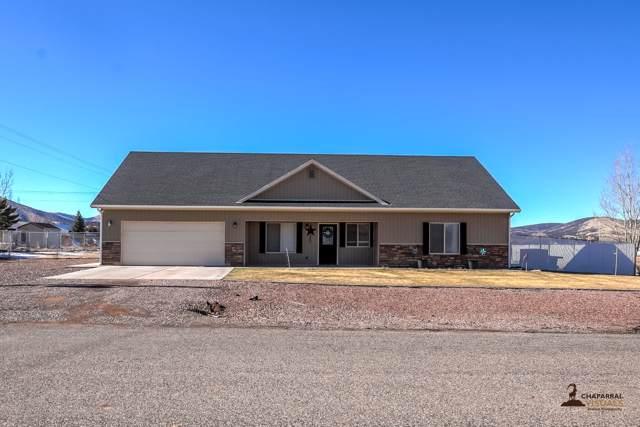 320 S 300 E, Enterprise, UT 84725 (MLS #19-209560) :: The Real Estate Collective