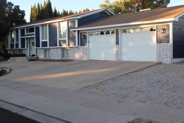 246 Cactus Ln, Washington, UT 84780 (MLS #19-209651) :: Remax First Realty