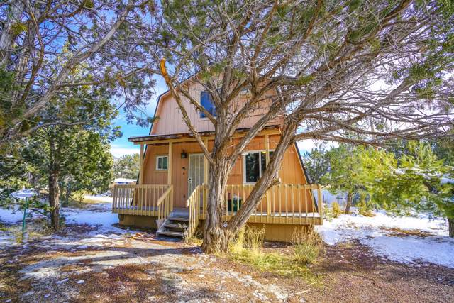 98 N Butch Cassidy Trail, Central, UT 84722 (MLS #19-209668) :: The Real Estate Collective
